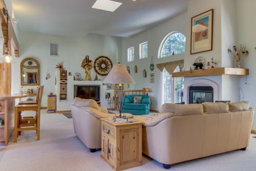Casa del Sol - Pagosa Springs, CO Vacation Rental