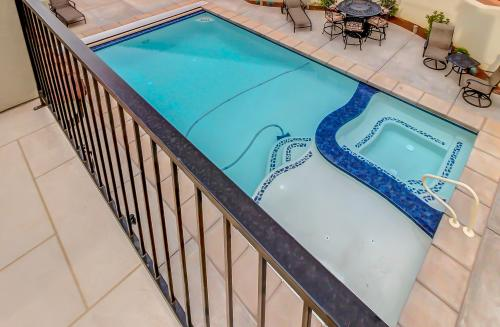 Private Pool Retreat:  Paradise Village #17 - Santa Clara, UT Vacation Rental