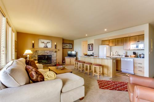 Seventh Mountain Luxury -  Vacation Rental - Photo 1