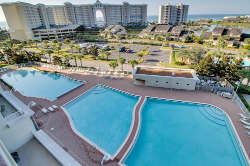 709 Ariel Dunes II - Seascape -  Vacation Rental - Photo 1