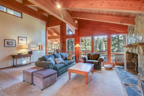 Wolf's Run - Truckee, CA Vacation Rental