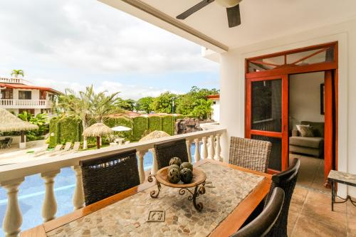 Paloma Blanca C2 -  Vacation Rental - Photo 1