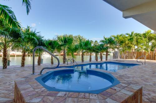 Exquisite Key Colony Beach Retreat -  Vacation Rental - Photo 1