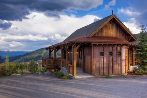 Alpine Duplex 7B -  Vacation Rental - Photo 1