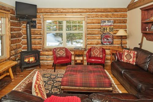Cowboy Cabin 9 -  Vacation Rental - Photo 1