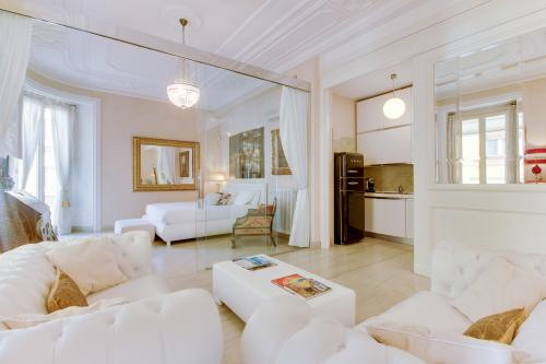 Spanish Steps Luxury Terrace Apartment -  Vacation Rental - Photo 1