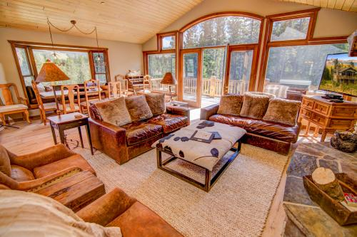Diamond Hitch 37 - Big Sky, MT Vacation Rental