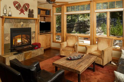 Low Dog Home - Big Sky, MT Vacation Rental