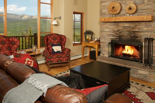 Moonlight Mountain Home 3 -  Vacation Rental - Photo 1