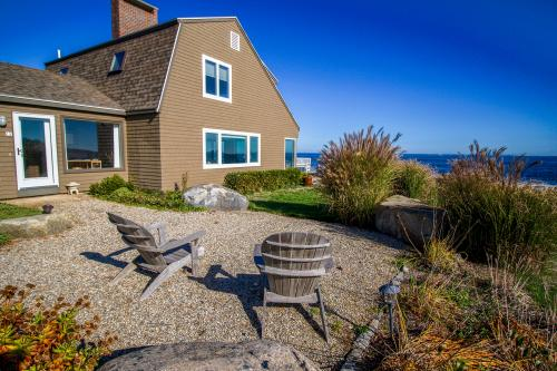 Breakwater House - Rockport, MA Vacation Rental