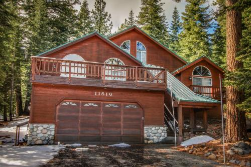 Tahoe Donner Home Base  - Truckee, CA Vacation Rental