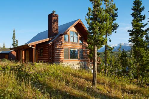 Powder Ridge Cabin 11 - Big Sky, MT Vacation Rental