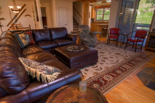 Saddle Ridge Townhome I-5 - Big Sky, MT Vacation Rental