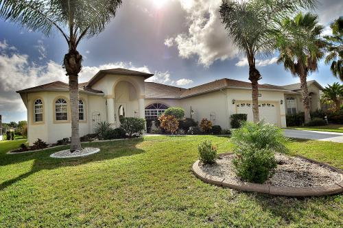 Buttercream Villa - Fort Myers, FL Vacation Rental