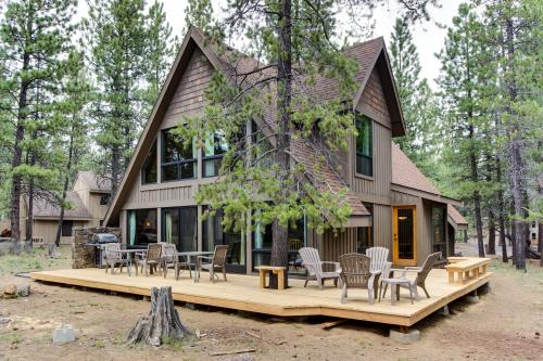 8 Cedar Lane - Sunriver Vacation Rental