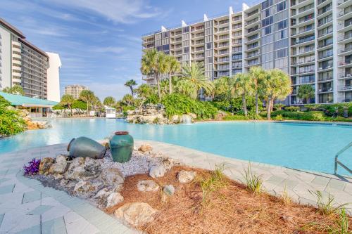 1105 Edgewater Tower 3  -  Vacation Rental - Photo 1