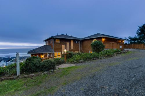 Neptune's Lookout -  Vacation Rental - Photo 1