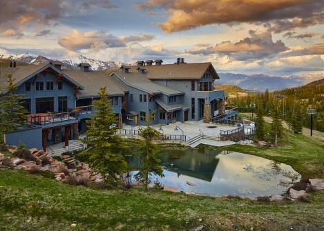 Moonlight Lodge Penthouse 1 -  Vacation Rental - Photo 1