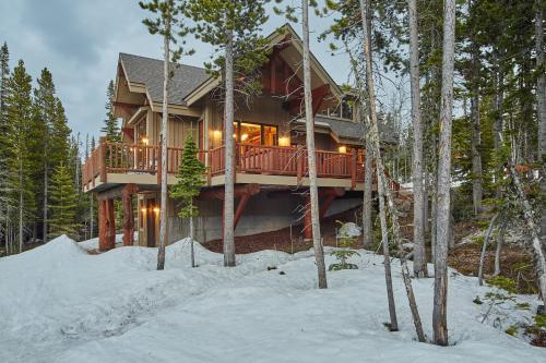 Moonlight Mountain Home 13 -  Vacation Rental - Photo 1