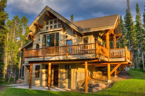 Moonlight Mountain Home 17 -  Vacation Rental - Photo 1