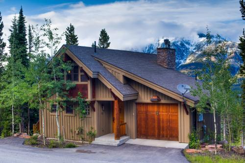 Moonlight Mountain Home 27 -  Vacation Rental - Photo 1
