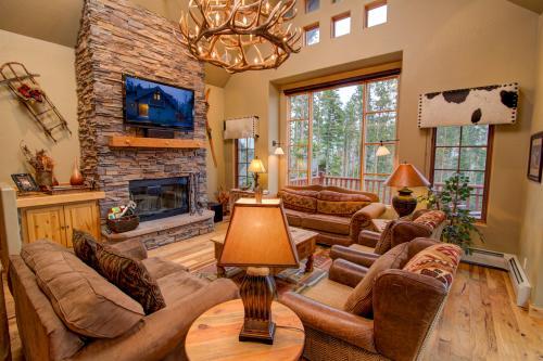 Moonlight Mountain Home 39 -  Vacation Rental - Photo 1
