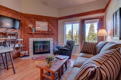 The Timberbrook Hideaway - Brian Head, UT Vacation Rental