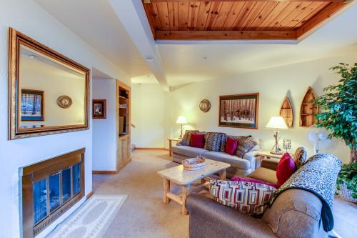 Tahoe Keys Cozy Condo Getaway -  Vacation Rental - Photo 1