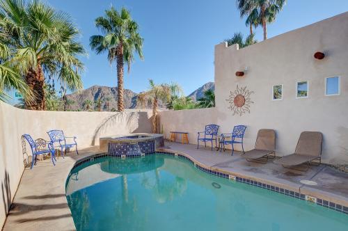 Southwestern Desert Oasis - La Quinta, CA Vacation Rental
