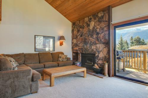 Serenity at Snowcreek -  Vacation Rental - Photo 1