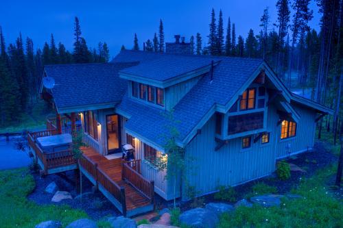 Moonlight Mountain Home 67 -  Vacation Rental - Photo 1