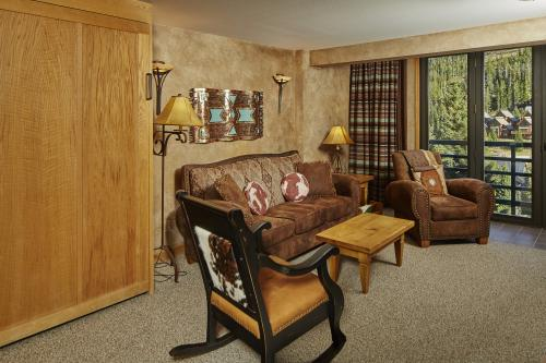 Shoshone Condo 1950 -  Vacation Rental - Photo 1
