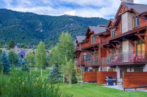 Spanish Peaks Condo 20 -  Vacation Rental - Photo 1