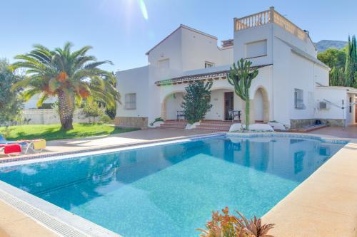 Villa Casiopea  -  Vacation Rental - Photo 1