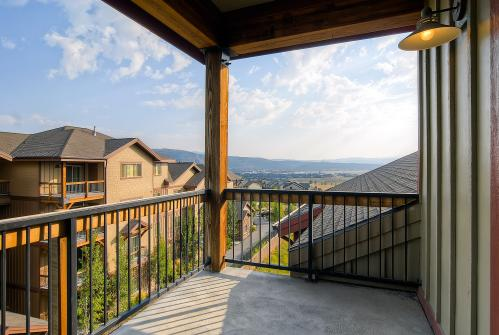 Penthouse at Bear Hollow 1 -  Vacation Rental - Photo 1
