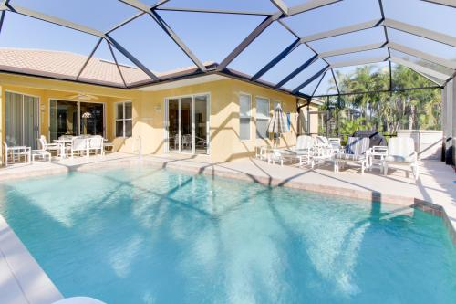 Bougain Villa - Fort Myers, FL Vacation Rental