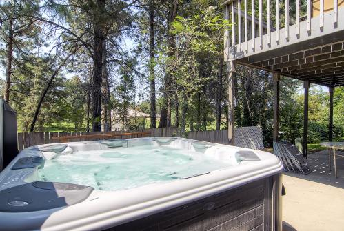 Oaks at Wasatch #7 -  Vacation Rental - Photo 1