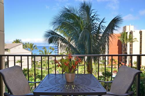 Kaanapali Shores 647 -  Vacation Rental - Photo 1