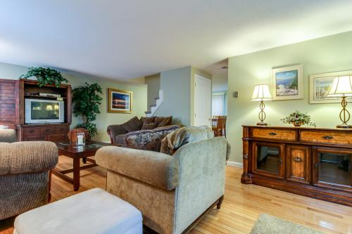 Island Sanctuary - Oak Bluffs, MA Vacation Rental
