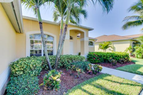 Colonial View Villa - Fort Myers, FL Vacation Rental