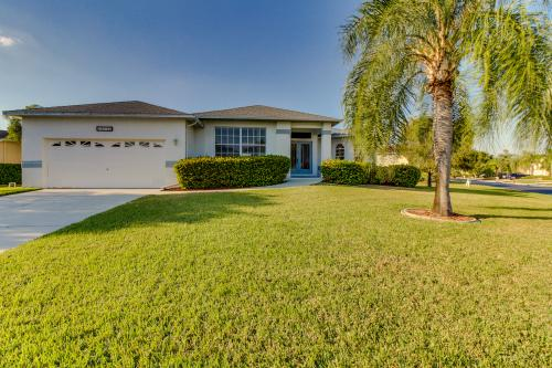 Ivory Villa - Fort Myers, FL Vacation Rental