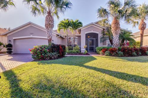 Maple Pines Villa - Fort Myers, FL Vacation Rental