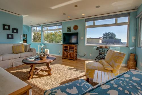 Surfers Dream Destination - Santa Cruz, CA Vacation Rental