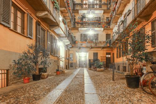 Milan Navigli - Milan, Italy Vacation Rental