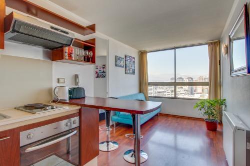 Metropolitan Views -  Vacation Rental - Photo 1