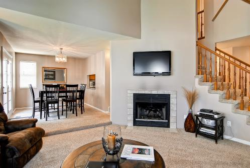 Oaks at Wasatch #9 - Cottonwood Heights, UT Vacation Rental