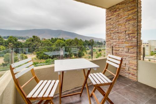 Departamento Familiar en Papudo - Papudo, Chile Vacation Rental