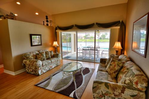 Osprey Sound Villa -  Vacation Rental - Photo 1