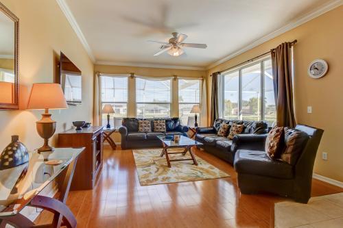 Egret Pointe Villa -  Vacation Rental - Photo 1