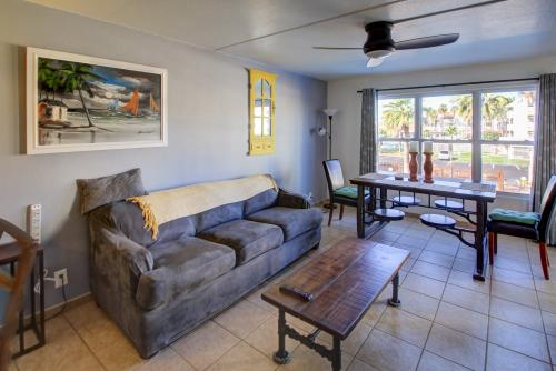 To Always Remember at Gulf View I #206 -  Vacation Rental - Photo 1